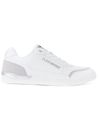 Plein Sport Checkmate sneakers (wit)