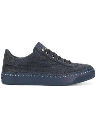 Jimmy Choo Ace sneakers (blauw)
