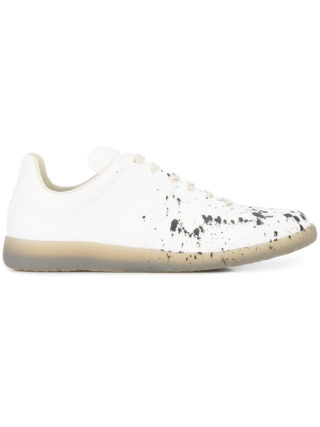 Maison Margiela pollock Replica sneakers - White