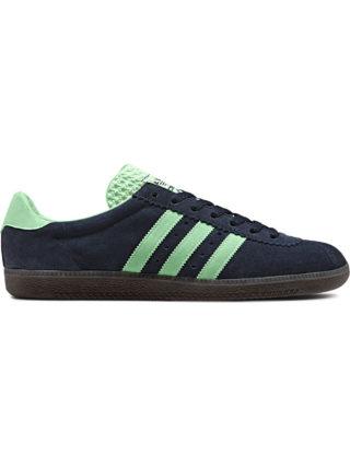 Adidas Blue Padiham Spezial sneakers