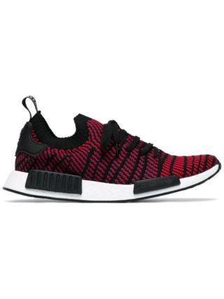 Adidas Adidas Originals NMD_R1 STLT Primeknit sneakers - Black