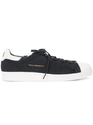 Y-3 Super Knot sneakers - Black