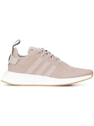 Adidas Adidas Originals NMD_R2 sneakers - Nude & Neutrals
