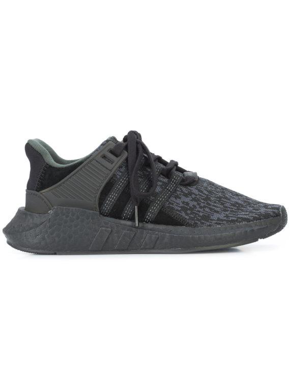 Adidas Adidas Originals EQT Support 93/17 sneakers – Black