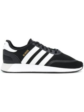release date 7674d d6c15 Adidas N-5923 sneakers - Black