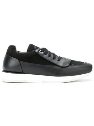Jimmy Choo Jett sneakers (zwart)