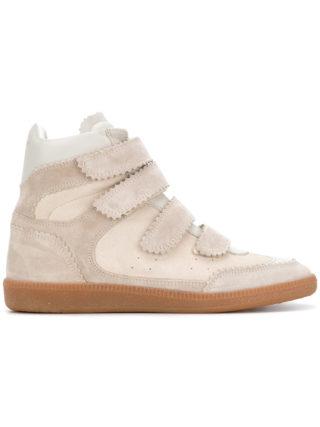 Isabel Marant Bilsy high-top sneakers (Overige kleuren)