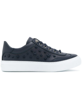 Jimmy Choo Ace sneakers (blauw)