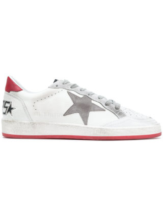 Golden Goose Deluxe Brand Ball Star sneakers (wit)