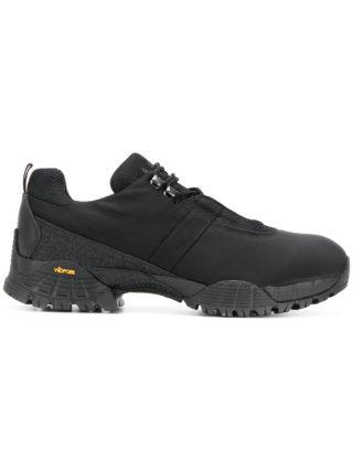 Alyx runner sneakers (zwart)