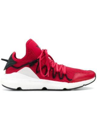 Y-3 Kusari sneakers - Red