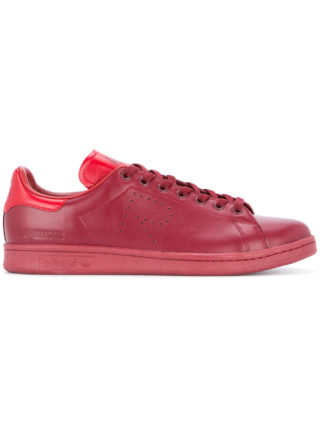 Adidas By Raf Simons RS Stan Smith sneakers - Red