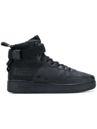 Nike SF Air Force 1 Mid sneakers - Black