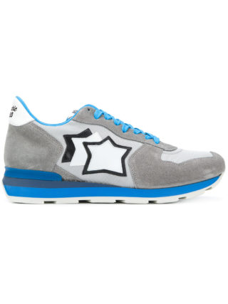 Atlantic Stars Antar sneakers (grijs)