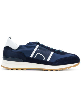 Philippe Model Toujours sneakers (blauw)