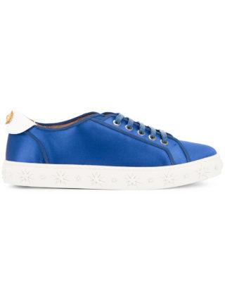 Aquazzura L.A. sneakers (blauw)