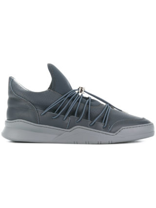 Filling Pieces Ghost Lee sneakers - Blue