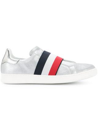 Moncler Alizee sneakers (zilver)