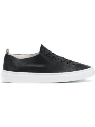 Officine Creative Leggera sneakers (zwart)