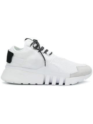 Y-3 Ayero sneakers - White