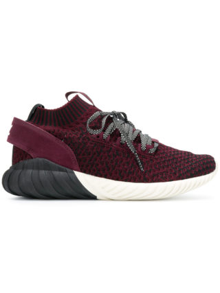 Adidas Adidas Originals Tubular Doom Sock sneakers - Red