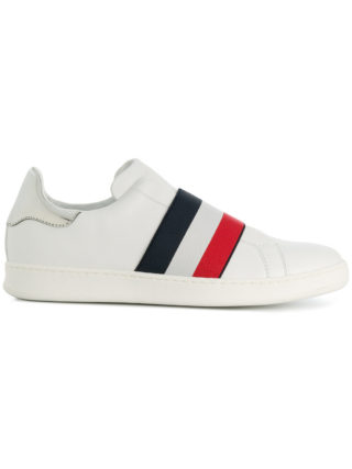 Moncler Alizee sneakers (wit)