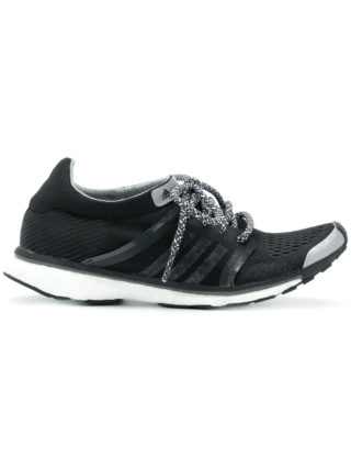 Adidas By Stella Mccartney Adizero Adios sneakers - Black