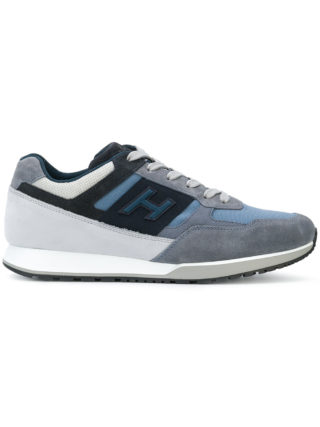 Hogan H321 sneakers - Blue