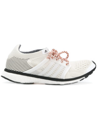 Adidas By Stella Mccartney Adizero Adios sneakers - Nude & Neutrals