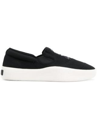 Y-3 Tangutsu slip-on sneakers - Black