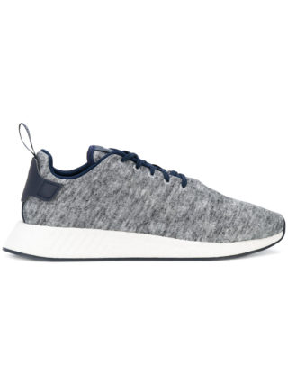 Adidas UA&SONS NMD R2 sneakers - Grey