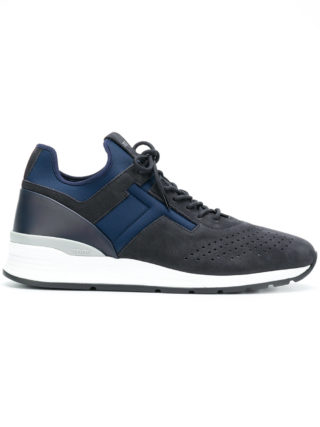 Tod's lace-up sneakers (blauw)