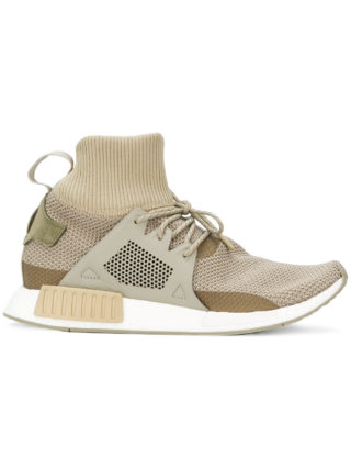 Adidas Adidas Originals NMD_XR1 Winter sneakers - Brown
