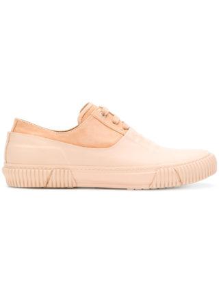Both suede trim sneakers (Overige kleuren)
