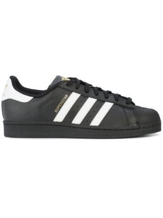 Adidas Adidas Originals Superstar sneakers - Black