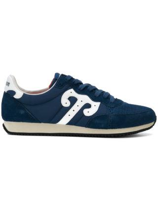 Wushu Tiantan sneakers (blauw)
