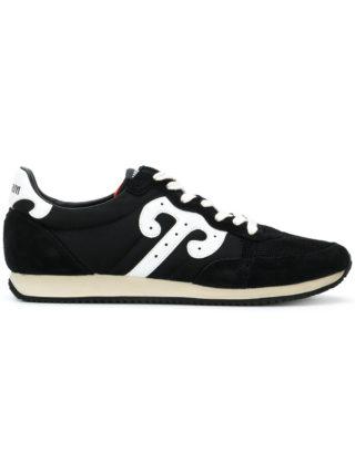 Wushu Wushu sneakers (zwart)