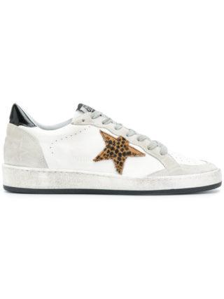 Golden Goose Deluxe Brand Superstar sneakers (wit)