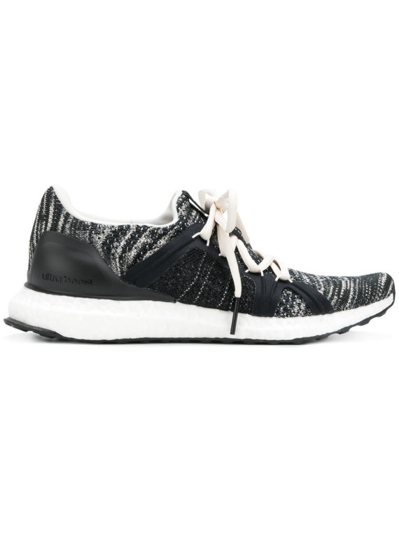 Adidas By Stella Mccartney Ultraboost Parley sneakers – Black