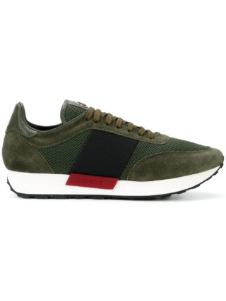 Moncler Horace sneakers - Green