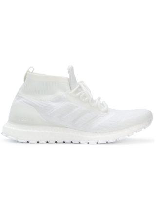Adidas all terrain ultraboost sneakers - White