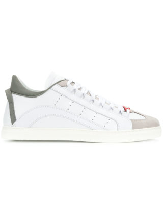 Dsquared2 Barney sneakers - White