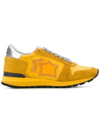 Atlantic Stars Alhena Tony sneakers (geel/oranje)