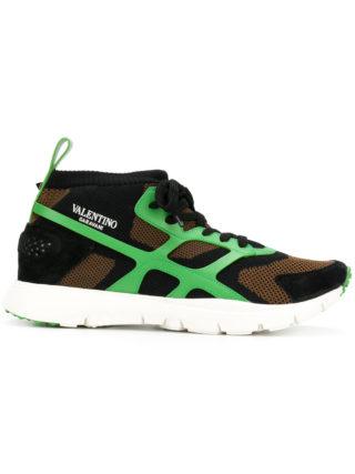 Valentino Sound High sneakers (multicolor)