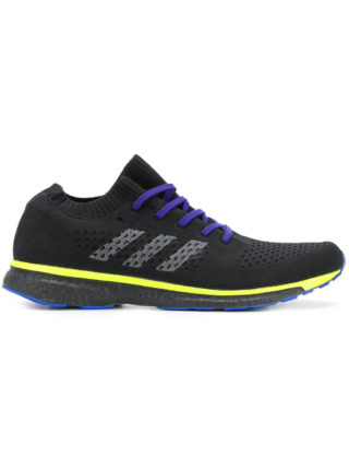 Adidas By Kolor Adizero Prime sneakers - Black