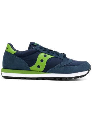 Saucony Jazz sneakers (blauw)