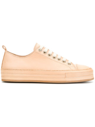 Ann Demeulemeester casual lace-up sneakers (Overige kleuren)