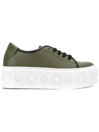 Versus platform sneakers (groen)