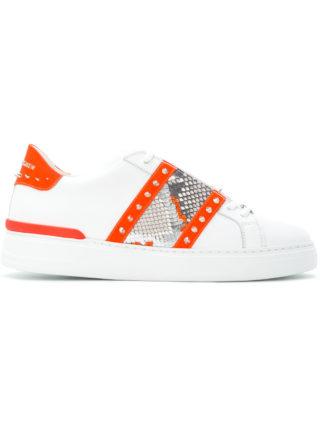 Philipp Plein Off White sneakers (wit)