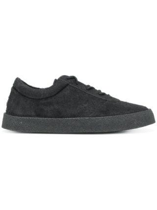 Yeezy Season 6 Crepe sneakers (zwart)